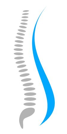Backbone ache icon