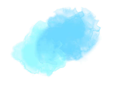 Watercolor background graphic in vector quality. 向量圖像