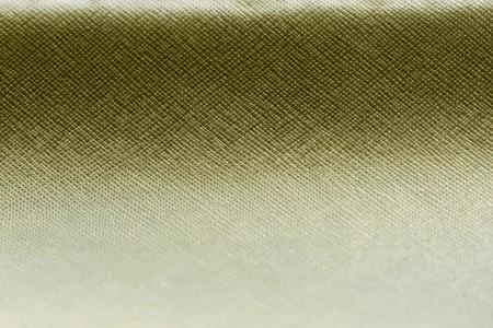 gradient texture of plastic glow gold colored background Foto de archivo - 126281202