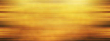 bright soft blur golden gradient yellow luxury banner background