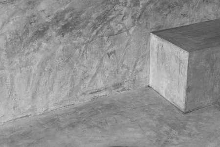dark grey cement texture architecture loft background