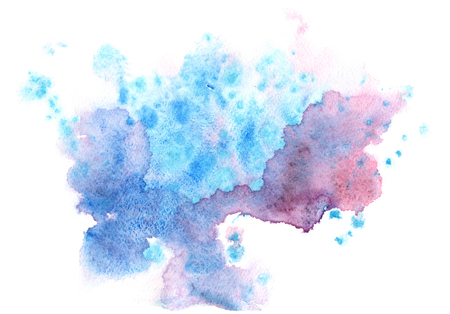 watercolor texture: watercolor abstraction background delicate soft , shimmering watercolors