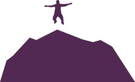 jumper: Jumper Illustration
