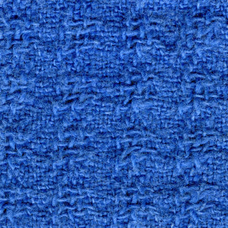 Blue Towel Texture with lots of detail