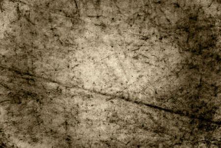 純粋な茶色の汚れた繊維の背景