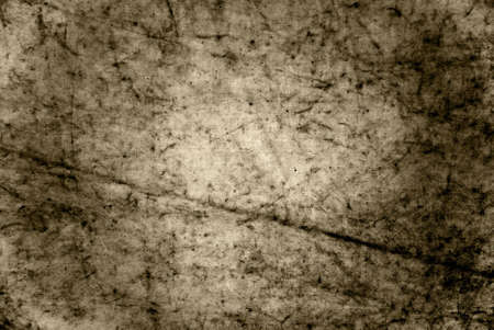 Pure, brown grungy fiber background