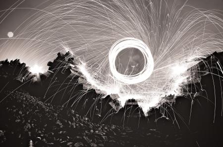 Staalwol Afbeelding