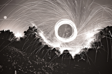 Steel Wool Image