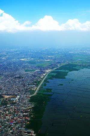 Aerial 2 photo