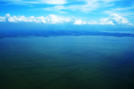Aerial 3 photo