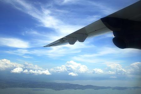Aerial 4 photo
