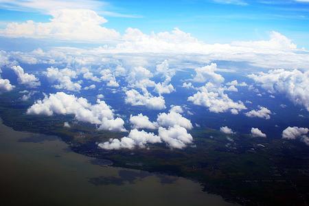 Aerial 5 photo