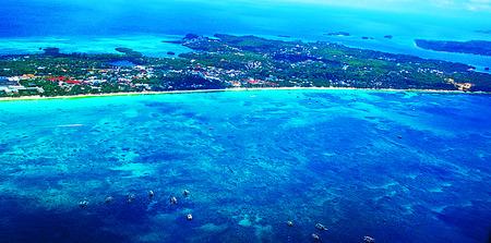 Aerial Panorama 5 photo