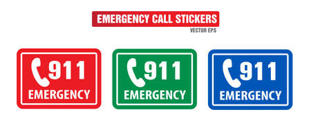 Emergency call sign