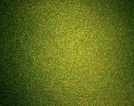 Green & gold glitter shiny background texture