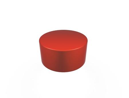 buzzer: Button Stock Photo