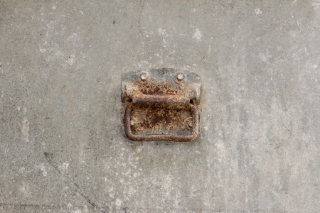 steel: Steel handle