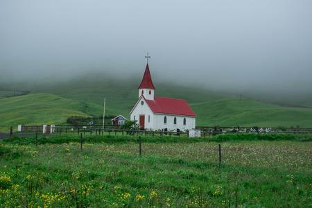 楽しい教会 - どこにもいない真ん中に礼拝の場所