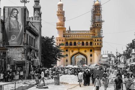 Charminar - Global Icon of Hyderabad India