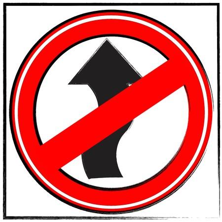 do not enter warning sign: Road Sign, Stop Sign, Speed Limit Sign, Sign, One Way, Stop, Do Not Enter Sign, Danger, Warning Sign, Metal, Stock Photo