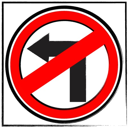 do not enter warning sign: Road Sign, Stop Sign, Speed Limit Sign, Sign, One Way, Stop,