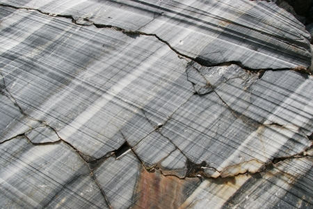 marble surface texture of natural stone photo