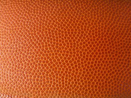 Basketbal bal detail leder textuur achtergrond Stockfoto - 29370084