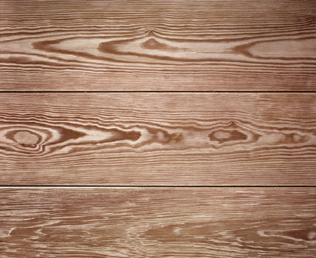 old wooden background with horizontal boards photo