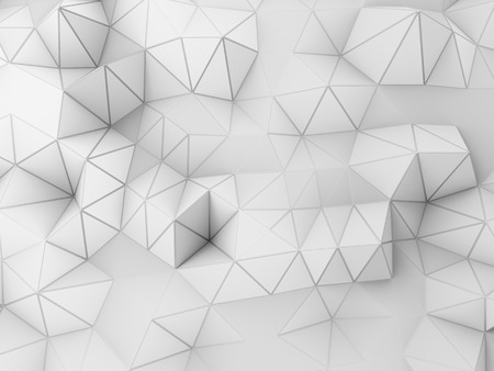 bg: abstract 3d illustration of relief background