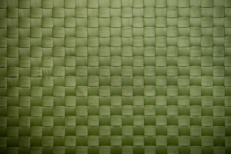 the seventies: green dirty wallpaper, seventies vintage design, vignette,