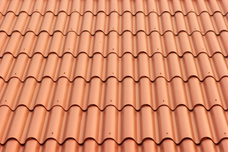 roof tiles: roofing tiles