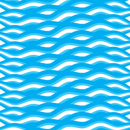 waves pattern: seamless Traditional japanese seigaiha ocean wave pattern