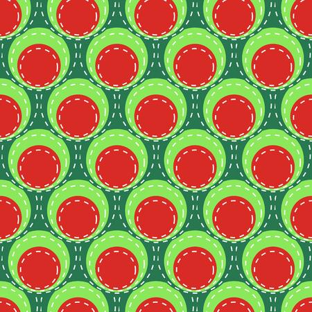 seamless pattern: Seamless abstract pattern background