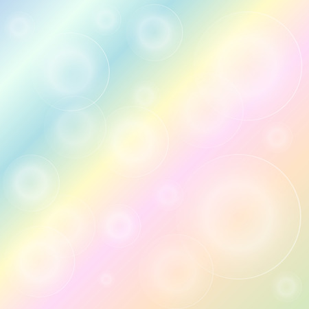 Abstract pastel color background