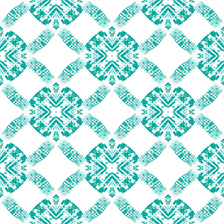 geometric seamless pattern. abstract background Illustration