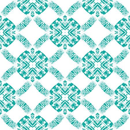 geometric seamless pattern. abstract background Illustration