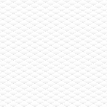 white geometric texture. Vector background