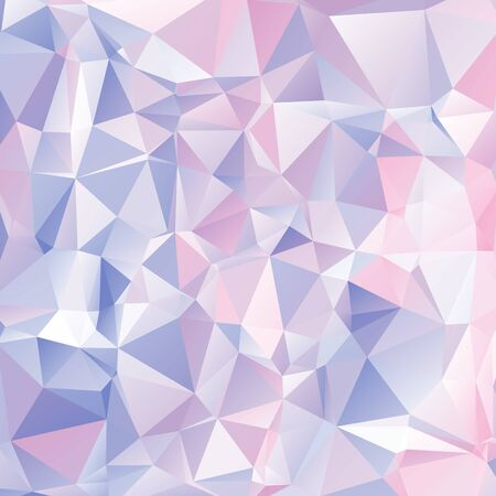 Geometric Abstract Polygonal Design Background