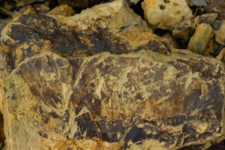 close up rock stone texture background