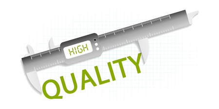 fidelity: High quality precision measuring tool concept