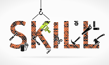skill: Skill Illustration