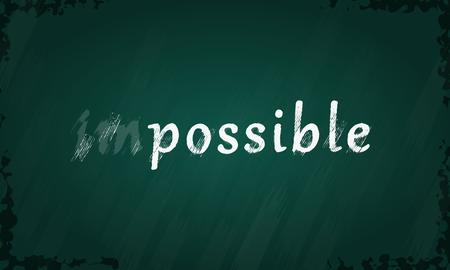 smart goals: Possible