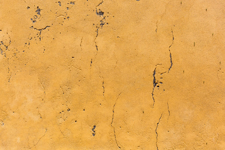 plasterwork: picture of a decorative old wall surface for background texture