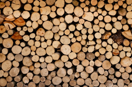 Wood Stock Photo