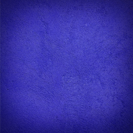 Blue wall background or texture Stock Photo - 15903263
