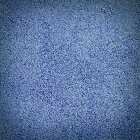 Blue wall background or texture Stock Photo - 16121028