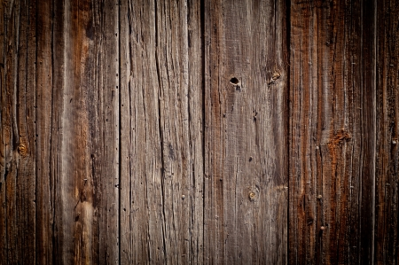 rustic  wood: Fine texture of wooden planks