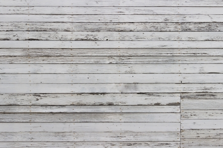 The white wood texture with natural patterns background  Stock Photo - 19195510