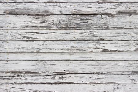 wood rustic: La textura de madera blanca con el fondo de los patrones naturales Foto de archivo