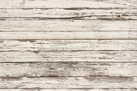 holz: Das wei�e Holz Textur mit nat�rlichen Muster Hintergrund